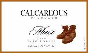CalcareousMoose