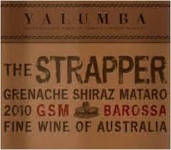 Strapper