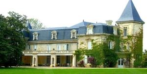 ChateauSenejacHouse