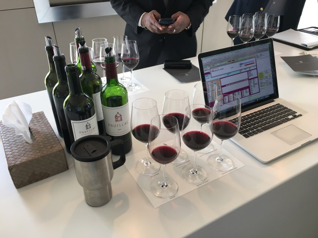 BLOGGING BORDEAUX: Day Two (3/30/16)