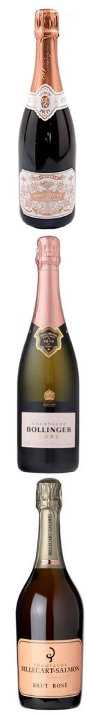champagnerosestrip